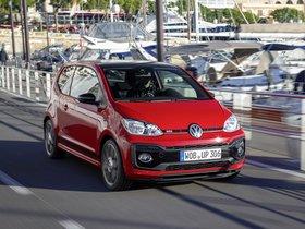 Ver foto 10 de Volkswagen Up! GTI 2018