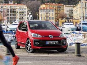 Ver foto 9 de Volkswagen Up! GTI 2018