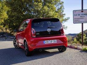 Ver foto 8 de Volkswagen Up! GTI 2018