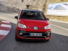 Ver foto 7 de Volkswagen Up! GTI 2018