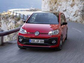 Ver foto 1 de Volkswagen Up! GTI 2018