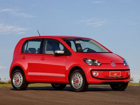 Ver foto 5 de Volkswagen Up Red Brasil 2014