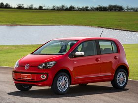 Ver foto 3 de Volkswagen Up Red Brasil 2014