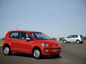 Ver foto 2 de Volkswagen Up Red Brasil 2014