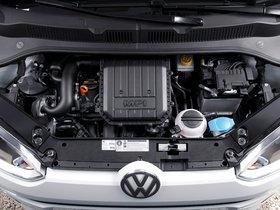 Ver foto 14 de Volkswagen Up! White 3 puertas 2011