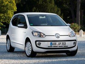 Ver foto 13 de Volkswagen Up! White 3 puertas 2011