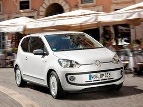 Ver foto 12 de Volkswagen Up! White 3 puertas 2011