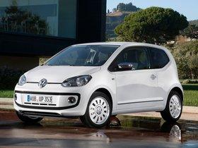Ver foto 11 de Volkswagen Up! White 3 puertas 2011
