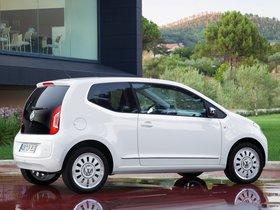 Ver foto 10 de Volkswagen Up! White 3 puertas 2011
