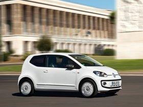 Ver foto 9 de Volkswagen Up! White 3 puertas 2011