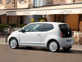 Ver foto 8 de Volkswagen Up! White 3 puertas 2011