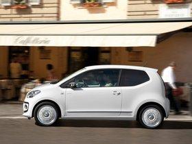 Ver foto 7 de Volkswagen Up! White 3 puertas 2011