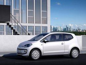 Ver foto 3 de Volkswagen Up! White 3 puertas 2011