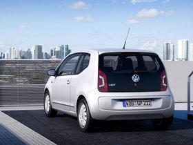 Ver foto 2 de Volkswagen Up! White 3 puertas 2011