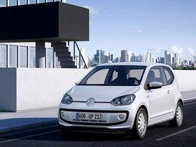 Fotos de Volkswagen Up! White 3 puertas 2011