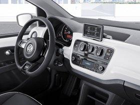Ver foto 18 de Volkswagen Up! White 3 puertas 2011