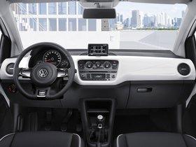 Ver foto 17 de Volkswagen Up! White 3 puertas 2011