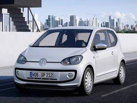 Ver foto 16 de Volkswagen Up! White 3 puertas 2011