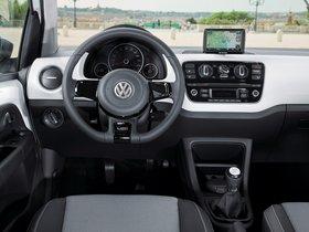 Ver foto 15 de Volkswagen Up! White 3 puertas 2011