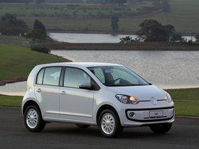 Ver foto 6 de Volkswagen Up! White Brasil 2014