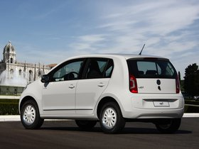 Ver foto 5 de Volkswagen Up! White Brasil 2014