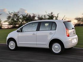 Ver foto 4 de Volkswagen Up! White Brasil 2014