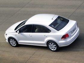 Ver foto 3 de Volkswagen Vento 2010