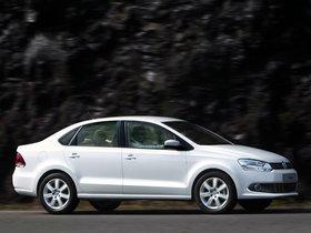 Ver foto 2 de Volkswagen Vento 2010