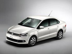 Fotos de Volkswagen Vento