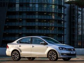 Ver foto 3 de Volkswagen Vento 2017