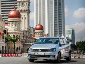 Ver foto 2 de Volkswagen Vento 2017