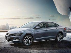 Fotos de Volkswagen Virtus TSI Highline  2018