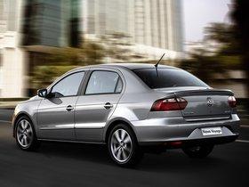 Ver foto 2 de Volkswagen Voyage 2012