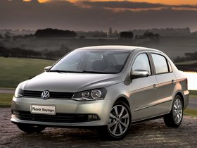 Ver foto 5 de Volkswagen Voyage 2012