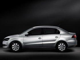 Ver foto 3 de Volkswagen Voyage BlueMotion 2012