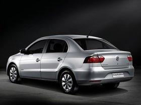 Ver foto 2 de Volkswagen Voyage BlueMotion 2012