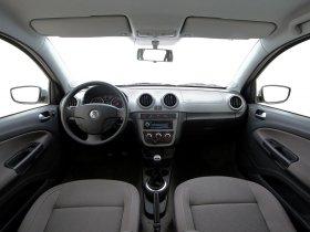 Ver foto 6 de Volkswagen Voyage Comfortline 2008