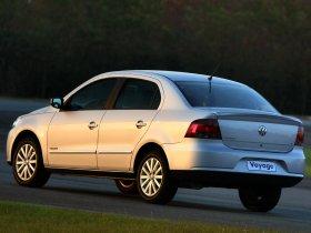 Ver foto 5 de Volkswagen Voyage Comfortline 2008