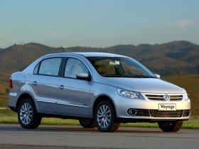 Ver foto 3 de Volkswagen Voyage Comfortline 2008