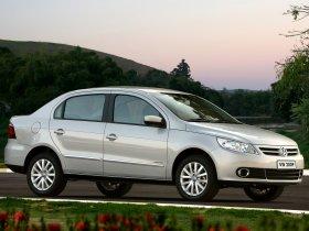 Ver foto 2 de Volkswagen Voyage Comfortline 2008