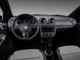 Ver foto 4 de Volkswagen Voyage Evidence 2014