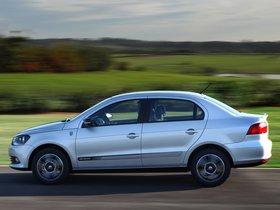 Ver foto 3 de Volkswagen Voyage Selecao 2013