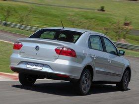 Ver foto 2 de Volkswagen Voyage Selecao 2013
