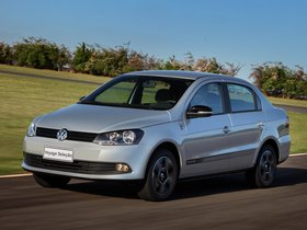 Ver foto 1 de Volkswagen Voyage Selecao 2013