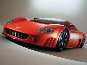 Ver foto 7 de Volkswagen W12 Concept 2001