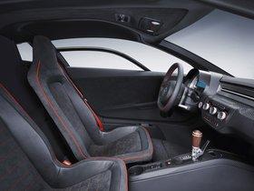 Ver foto 16 de Volkswagen XL Sport Concept 2014