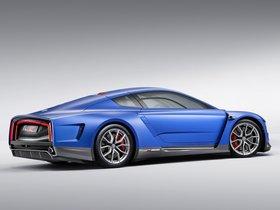 Ver foto 7 de Volkswagen XL Sport Concept 2014