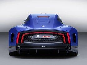 Ver foto 3 de Volkswagen XL Sport Concept 2014