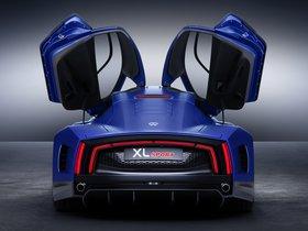 Ver foto 2 de Volkswagen XL Sport Concept 2014