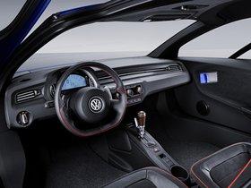 Ver foto 15 de Volkswagen XL Sport Concept 2014